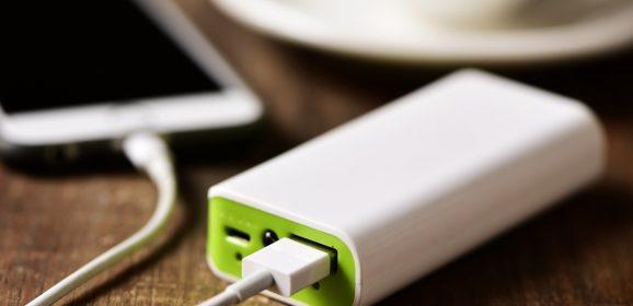 Hoogwaardige powerbanks voor elke toepassing