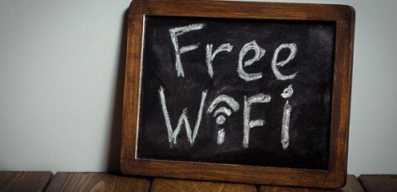 Een wifi versterker, je kunt gewoon niet zonder!