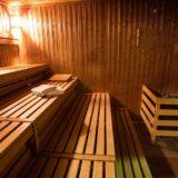 Waarom een infrarood sauna?