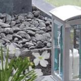 De verschillende opties voor grafdecoratie