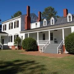 Amerikaanse huizen