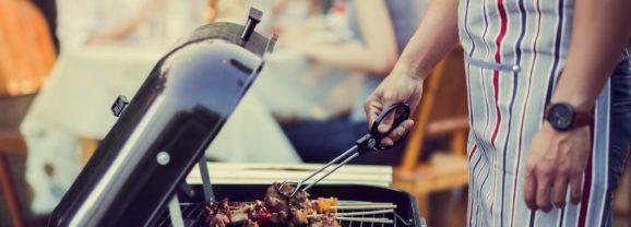 Kies de juiste barbecue om de zomer tot een groot feest te maken