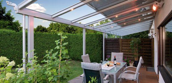 Vijf prachtige veranda's voor de zomer!